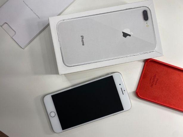 Продам iPhone 8 plus 64 гб