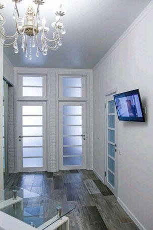 Установка телевизора на стену в г. Одесса,Повесить ТВ на стену.