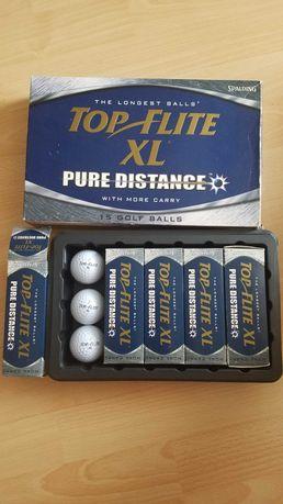 Piłeczki golfowe Spalding Nowe nieużywane