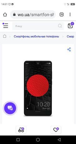 Продам телефон Sharp-Z01