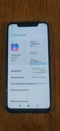 Xiaomi Mi8 100% sprawny