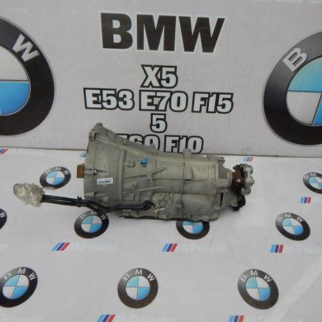 Коробка передач GA8HP45Z 2.0d BMW F10 F11 АКПП БМВ Ф10 Ф11