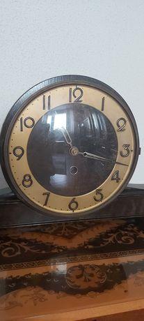 Zegar kominkowy vintage