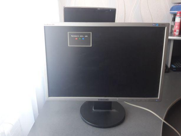 Samsung 2243NW монитор