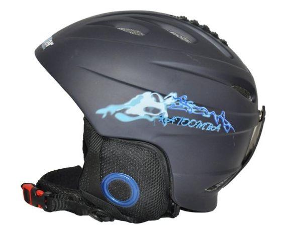 Kask narciarski Katoomba Axer Sport