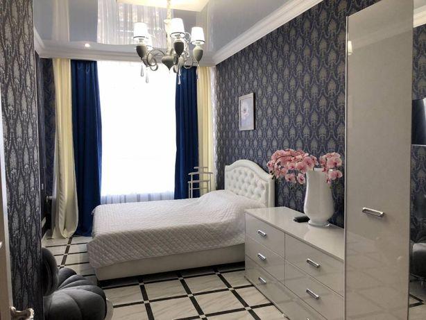СРОЧНО!!! Квартира с дизайнерским ремонтом на Французском бульваре