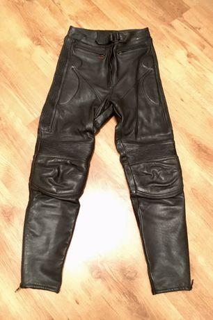 Spodnie motocyklowe damskie rozm.40 marka Louis