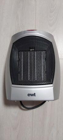 Ceramiczny ogrzewacz powietrza