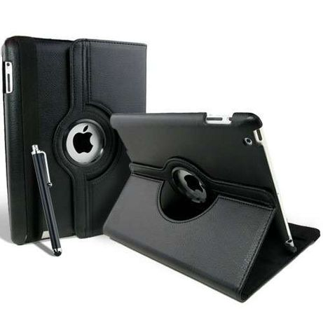 R51 Smart Cover Capa Magnética Couro Sintetico Ipad Mini