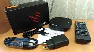 продается tv box tanix h2  2/16