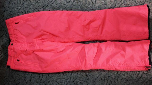 Продам лыжные теплые термо штаны