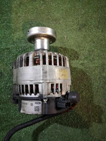 Ford focus 1.8 alternator
