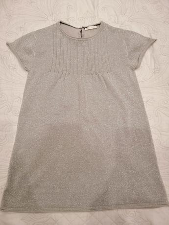 Продам туника-платье для девочки Бемби