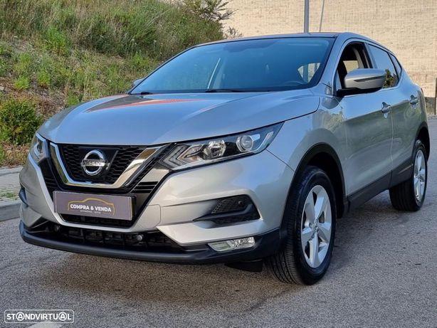 Nissan Qashqai 1.6 dCi Acenta NC 4x4i