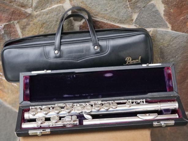 Флейта PEARL 761, Japan, аналог Yamaha