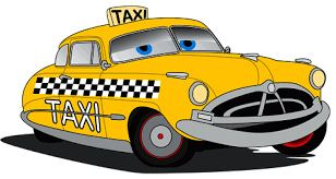 Такси услуги водителя.