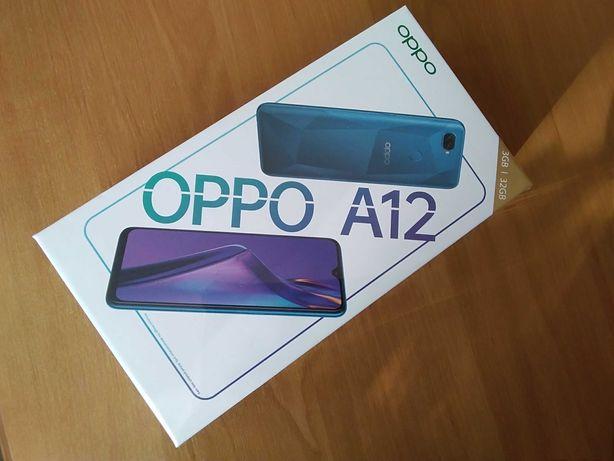 Telefon nowy Oppo 12