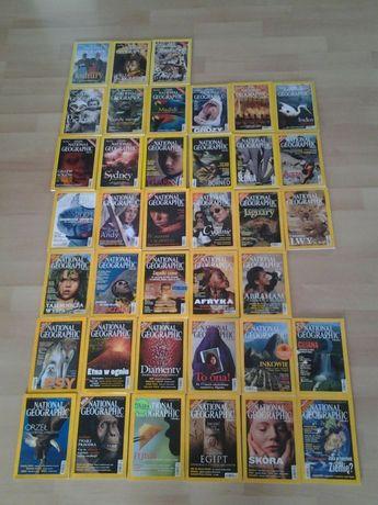 National Geographic Miesięcznik