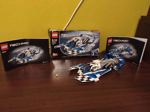Zestaw klocków LEGO TECHNIC 42045