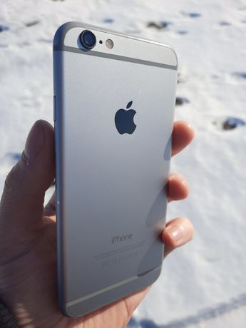 Iphone 6 16 gb neverlock