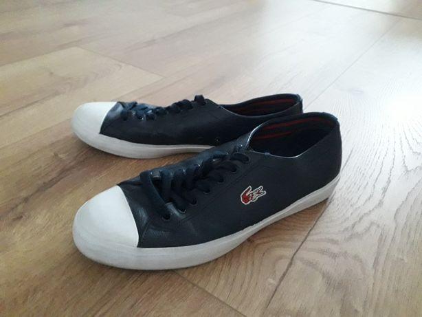 Buty Sneakersy Lacoste męskie 42