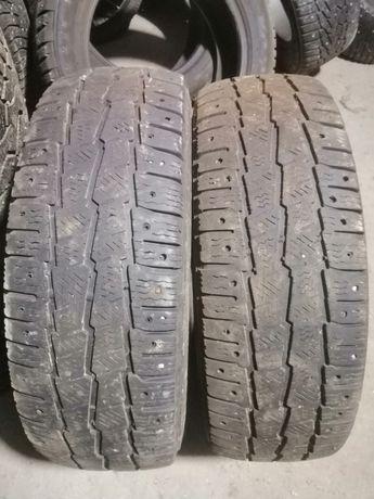 Продам пару шин 195.70R15C Michelin