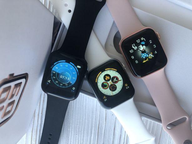 Смарт часы T500 Iwo12 F8 W4 W34 W58 Фитнес трекер Apple Watch Опт