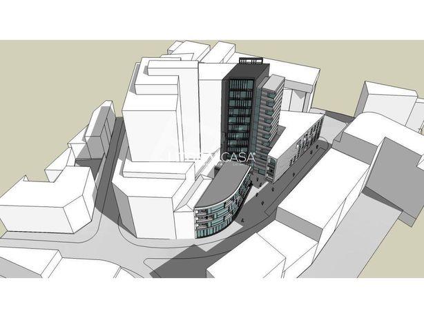Terreno Para construção Altura - Centro Aveiro