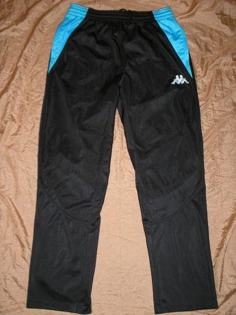 Спортивные тренировочные штаны брюки Kappa размер L оригинал