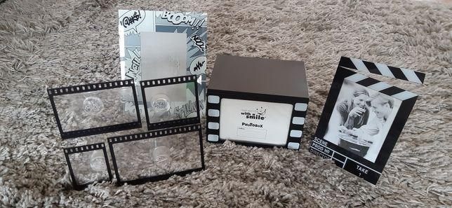 Kit molduras + caixa