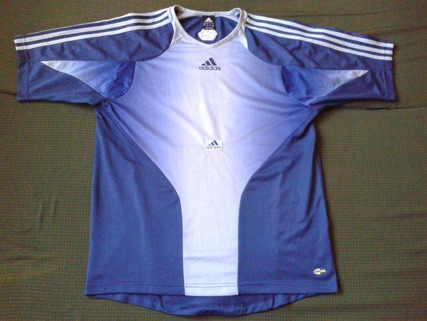 koszulka adidas z systemem klimatyzacji climacool lekka tania wysylka