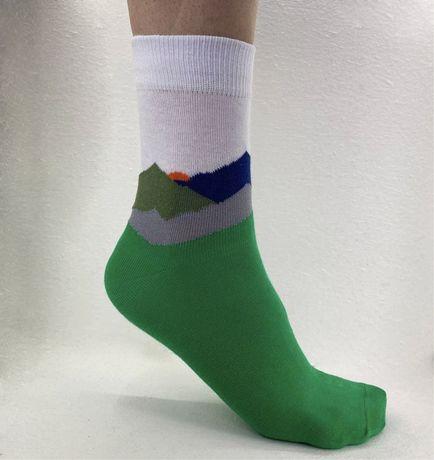 """Носки - Шкарпетки від бренду «BANDIT"""""""