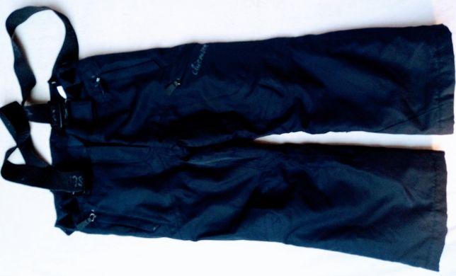 Spodnie narciarskie, kombinezon Chiemsee, rozm. 116