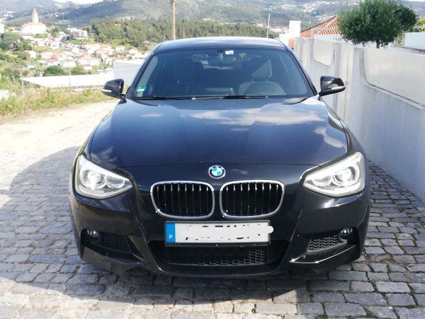 BMW 116i 136cv Pack M