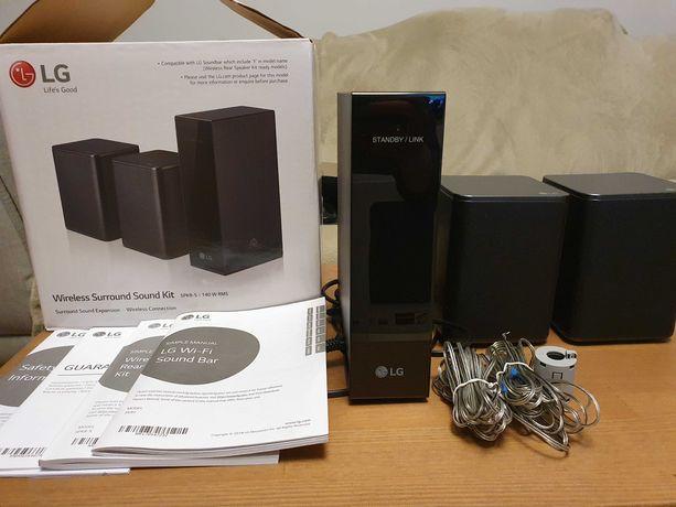 Głośniki tylne Lg SoundBar spk8-s