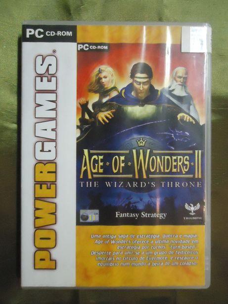 Age of Wonders II (PC Game)