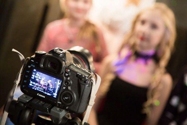 Видеооператор, видеосъемка, видео ролики, недорого