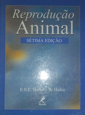 Livro de Veterinária - Reprodução Animal