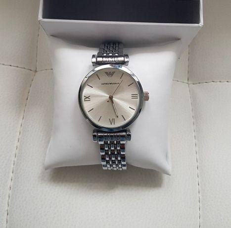Emporio Armani zegarek damski NOWY