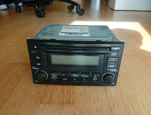 Rádio OEM Kia Sportage