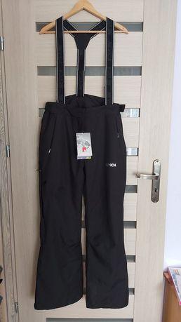 Nowe damskie spodnie narciarskie Nevica 40
