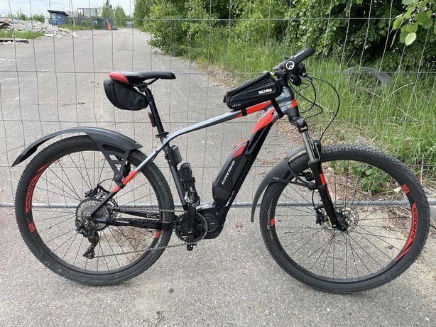 Używany rower Kross Level Boost 1.0