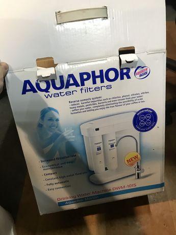 Фильтр для воды Aquaphor Morion. Цена за все. Аквафор