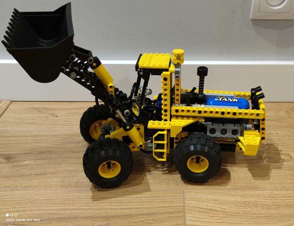 LEGO Technic 8439