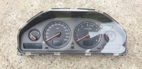 Volvo S80 S60 V70 XC70 rok 2000 Licznik Zegary Język Polski 9499_668