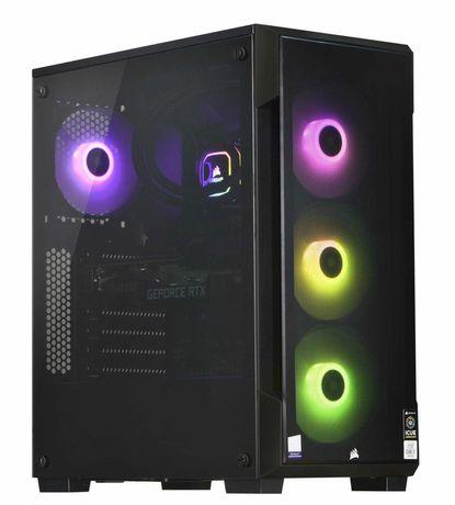 Actina iCUE 5800X/16GB/1TB/RTX3070/850W