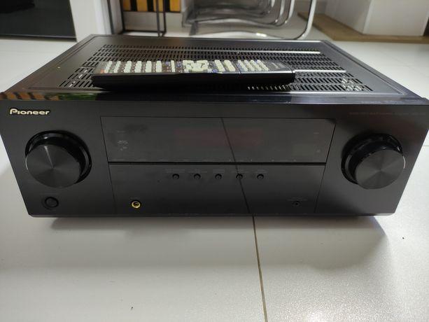 Amplituner wzmacniacz Pioneer VSX-521
