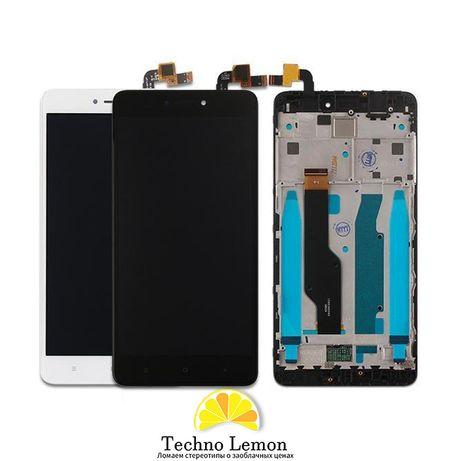 Дисплей Модуль Xiaomi Redmi 2,3,3s,4,4x,4a,4pro,5,5a,5 Plus,6,6pro,7