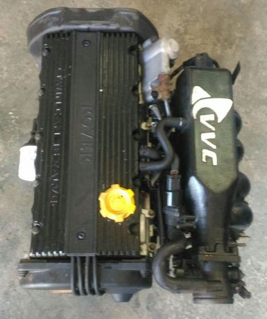 Motor 1.8i vvc 145cv ( mg mgf / tf )