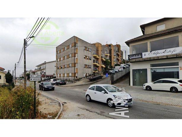 Apartamento T2 Paredes / Paços de Ferreira